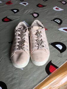 Chaussure fille Zara