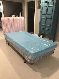 Girls Single Bed Set