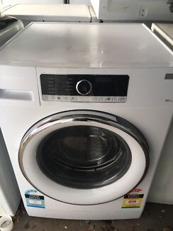 New whirlpool 10kg washer