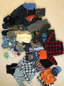 Boys 18-24month clothing