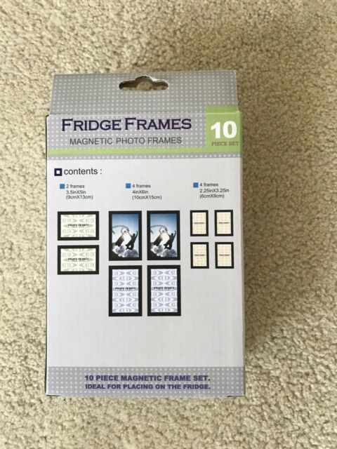 Fridge frames | Picture Frames | Gumtree Australia Pine Rivers Area ...