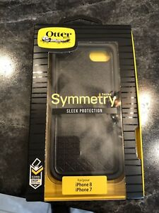 iPhone 7 or 8 Otter box brand new in box