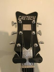 Gretsch Silver Falcon with Bigsby