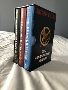 The Hunger Games Trilogy