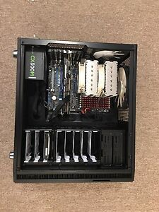 Fast Computer for gaming , video editing and analysis