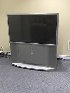 52 Inch Sony Hd Tv