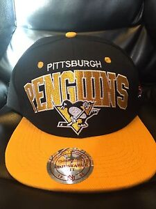 Brand new Pittsburgh Penguins hat