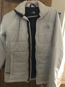 Women's Winter North Face Jacket