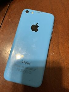 Apple iPhone 5C Factory Unlocked