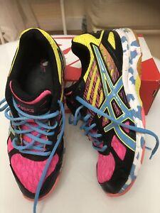 Tennis Shoes, assortment of mens, womens & kids