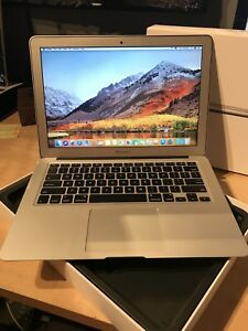 2015 Model Macbook Air 13in, Great Condition!