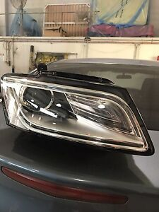 AUDI SQ5 HEADLIGHT CHEAP Ryde Ryde Area Preview