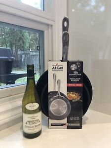 All-Clad 8 and 10 inches frying pans [brand new in box]