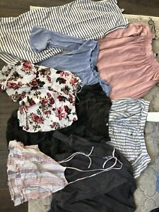 Lot of XS/S women's clothing