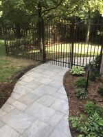 Landscaping, Interlock, Sod, Retaining Walls, Book Now For 2019