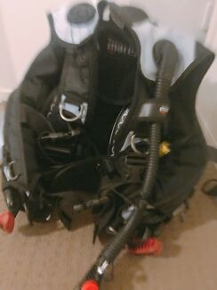 Mares BCD in XS RRP700