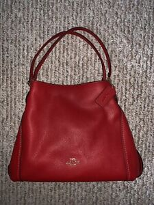 BRAND NEW, NEVER USED COACH BAG