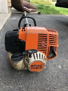 STHIL trimmer (excellent condition)