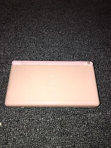 Nintendo DS lite-pink for sale