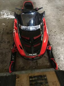 Polaris 500xc sp 2000