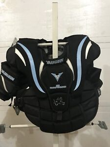 Junior Goalie Gear