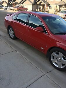 REDUCED FOR QUICK SALE 2009 impala ss