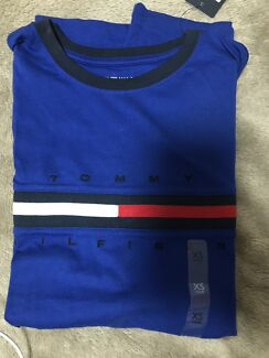 Tommy hillfiger shirt Blacktown Blacktown Area Preview