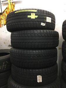 Winter Tires 215 60 R17