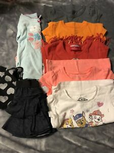 Baby girl 24 month and 2T lot, $10!