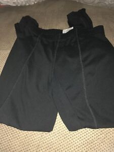 Youth riding tights