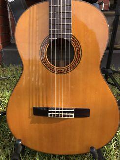 Yamaha CG-150SA Classical Guitr