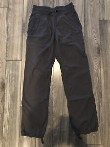 Lululemon studio pants lll