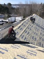 Metal Roofers WANTED