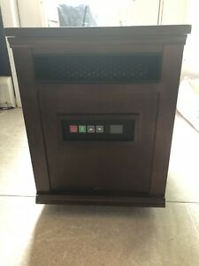 Duraflame Infrared portable heater