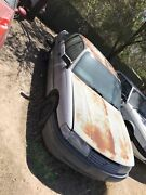 Vn and ba wagon $800 together Tallarook Mitchell Area Preview