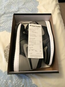 Jordan 1 DS Shadows Size 10
