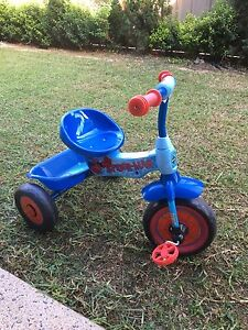 Spider-Man toddler bike boys trike Flinders Park Charles Sturt Area Preview