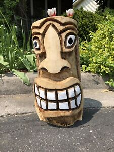 Chainsaw carvings kijiji in ontario. buy sell & save with