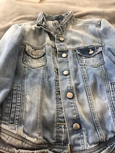 Forever 21, Garage and other name brands -size 5 clothing