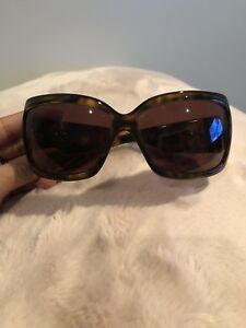 Authentic designer women's D&G sunglasses