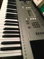 Group piano - for rent (teacher wanted)