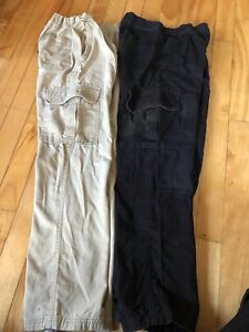 Children's Place Cargo Pants Size 12