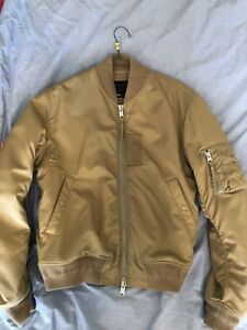 ALLSAINTS BOMBER FOR SALE