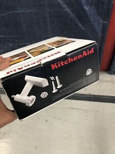 KitchenAid Food Grinder Attachment kit
