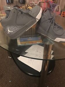 Jordan for kids size 12c