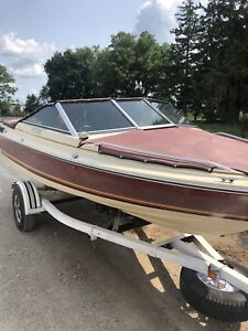 Boat package deal !!