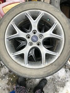 215/50/r17 Ford Tires and Rims. Manufacturer rims