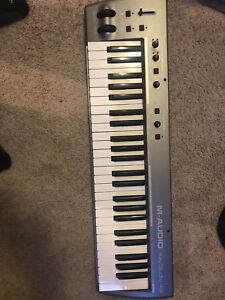 M-audio key studio 49i $70