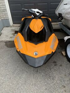 Spark | Used or New Sea-Doos & Personal Watercraft for Sale in