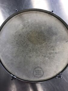 "Rogers ""Eagle"" Snare"